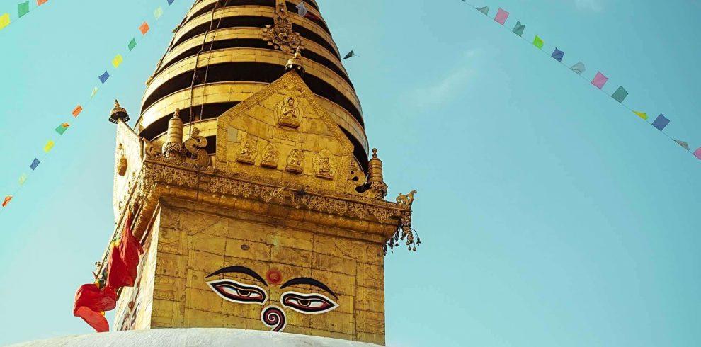 Bauddhanath