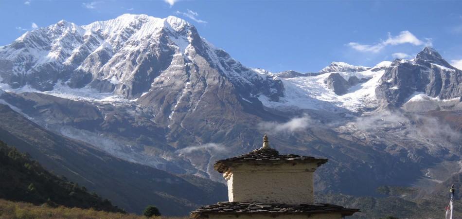 manaslu-Tsum-valley trek