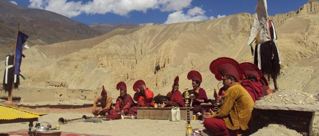 upper-mustang-trekking-tiji-festival-special